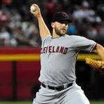 MLB Notes: Indians send Masterson to Cardinals