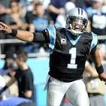 NFL roundup: Panthers stay unbeaten; Seahawks roll but lose Rawls