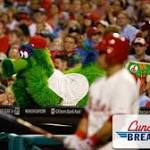 Phillies-Cubs 5 things: Bad timing for struggling Adam Morgan