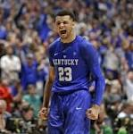 2016 NBA mock draft: The best bets from beat writers on Round 1 projection