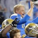 UCLA survives in Texas, but Brett Hundley gets hurt