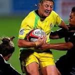 Emirates Dubai Rugby Sevens 'live' score: Bowl final, Portugal 12 Australia 17