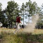 US Open 2014: Sergio Garcia, Matt Kuchar and Phil Mickelson have Pinehurst ...