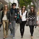 How Sofia Coppola tackled the Bling Ring