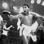 A look back at Cassius Clay's upset of Sonny Liston 50 years ago