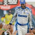 Michael Waltrip to perform NASCAR, 'Dancing With The Stars' two-step