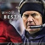 Nick Saban, Bill Belichick: Great friends, great coaches, but who's the best ...