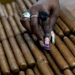 Have a stogie, worry-free: US lifts restrictions on Cuban rum and cigars
