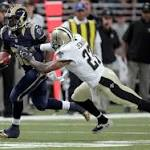 New Orleans Saints veterans stepping up leadership with NFC South title on the ...