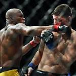 Anderson Silva Fails For More Drugs, Chuck Liddell On Drug Issue, UFC Media ...