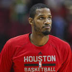 Progress Reports for Houston Rockets' Newcomers