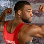 Why Jordan Burroughs wants to lead US wrestling renaissance