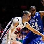 Mississippi Rebels vs. Middle Tennessee Blue Raiders Pick, Odds, Prediction 12 ...