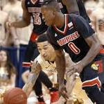 Pitt notebook: Pitino: This year's Pitt team not as talented as past years