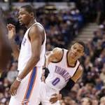 Thunder Buddies Podcast: How much will Russell Westbrook's early absence ...