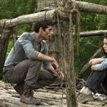 The Maze Runner outwits Liam Neeson to reach US box office summit
