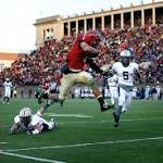 Harvard Beats Yale 31-24 in Thrilling 131st Edition of 'The Game'