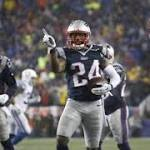 Patriots' secondary might be just as good as Seahawks'