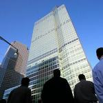 Goldman's Profit Rises on Investment Banking