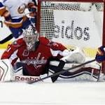 W2W4: Capitals at Islanders, Game 3