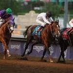 Breeders' Cup Classic controversy a very hot topic