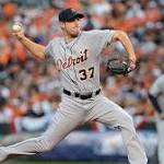Tigers' role in Scherzer free-agent frenzy unclear