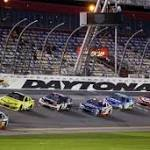 Dillon early front runner at Daytona