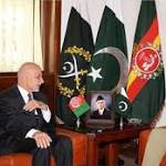 Kabul wants Pak help in managing border, training military