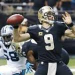 Saints at Panthers Winner-Take-All Matchup Kickoff Today