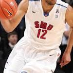SMU Rallies Past Cincinnati 59-57 To Stay Undefeated