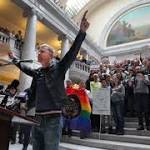 Utah AG picks outside counsel in same-sex marriage fight