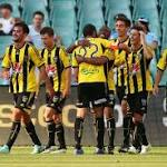 Sydney FC fail to convert possession into goals as Wellington Phoenix take win