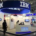 China Said to Push Banks to Remove IBM Servers
