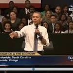 Obama Emphasizes Risks and Minimizes Benefits of Keystone XL