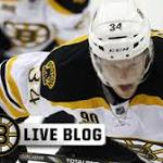 Bruins-Capitals Live: Troy Brouwer Scores In Overtime, Washington Wins 5-4