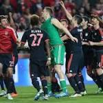 Bayern Munich Emerge as Champions League Favorites Despite Narrow Benfica Win
