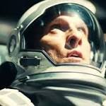 Christopher Nolan's 'Interstellar' Explodes at Intimate, First-Look Screening