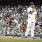 NLCS Game 5 Preview: Dodgers' Backs Against the Wall
