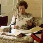 Thatcher papers reveal Tory party split over Falklands