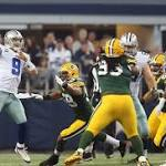 Dallas Cowboys or Green Bay Packers a Tough Choice for Detroit Lions Fans
