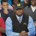 How Michigan can best deploy Rashan Gary, the terrifying No. 1 recruit