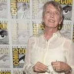 'The Giver' Author Lois Lowry Thinks 'Dystopian Fiction Is Passé'
