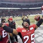 Cam Cole: One moment lifts Stamps back over Ticats