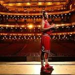 The Maestro: Noah orchestrates Bulls on both ends of court