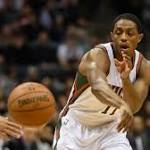 Weary Milwaukee Bucks show fight in airtight victory