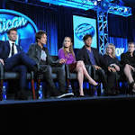 American Idol not ready to 'go home'