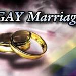Churches take unusual step in gay marriage lawsuit