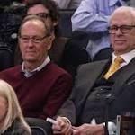 Knicks Rumors: Phil Jackson Must Act Fast On Frank Vogel