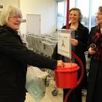 Salvation Army seeks bell ringers for Red Kettle campaign