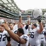 NCAA lifts Penn State's postseason ban